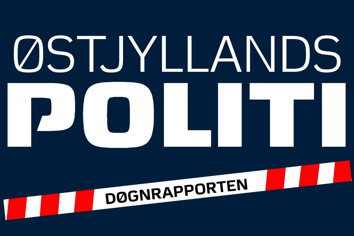 To 16-årige udsat for røveri, blufærdighedskrænkelse i bus, narkohandler snuppet i frisørsalon og indbrud i både på Grenå Marina. -Det og meget mere i dagens uddrag af døgnrapporten. #politidk #anklager https://t.co/Rb3NkYxBLh https://t.co/1SQ8UJrEpi