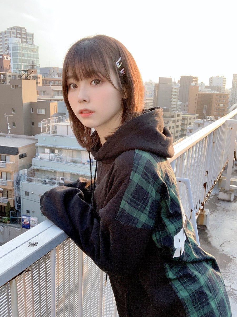 今日暖かい(о´∀`о)☀️