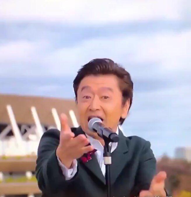 オリンピック 桑田 歌 佳祐 の