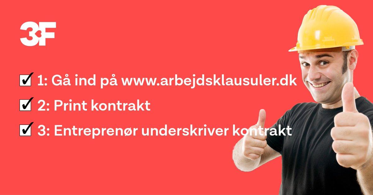 3F_Fagforening