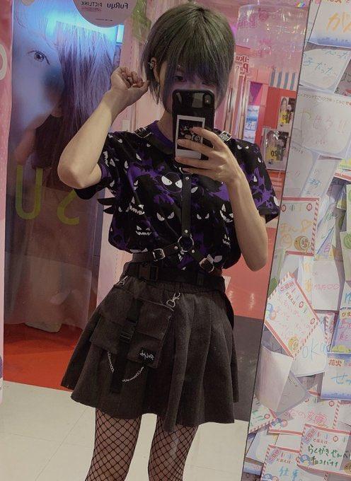 裏垢女子御伽樒のTwitter自撮りエロ画像65