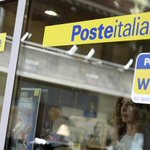Image for the Tweet beginning: Poste italiane avanza nel digitale