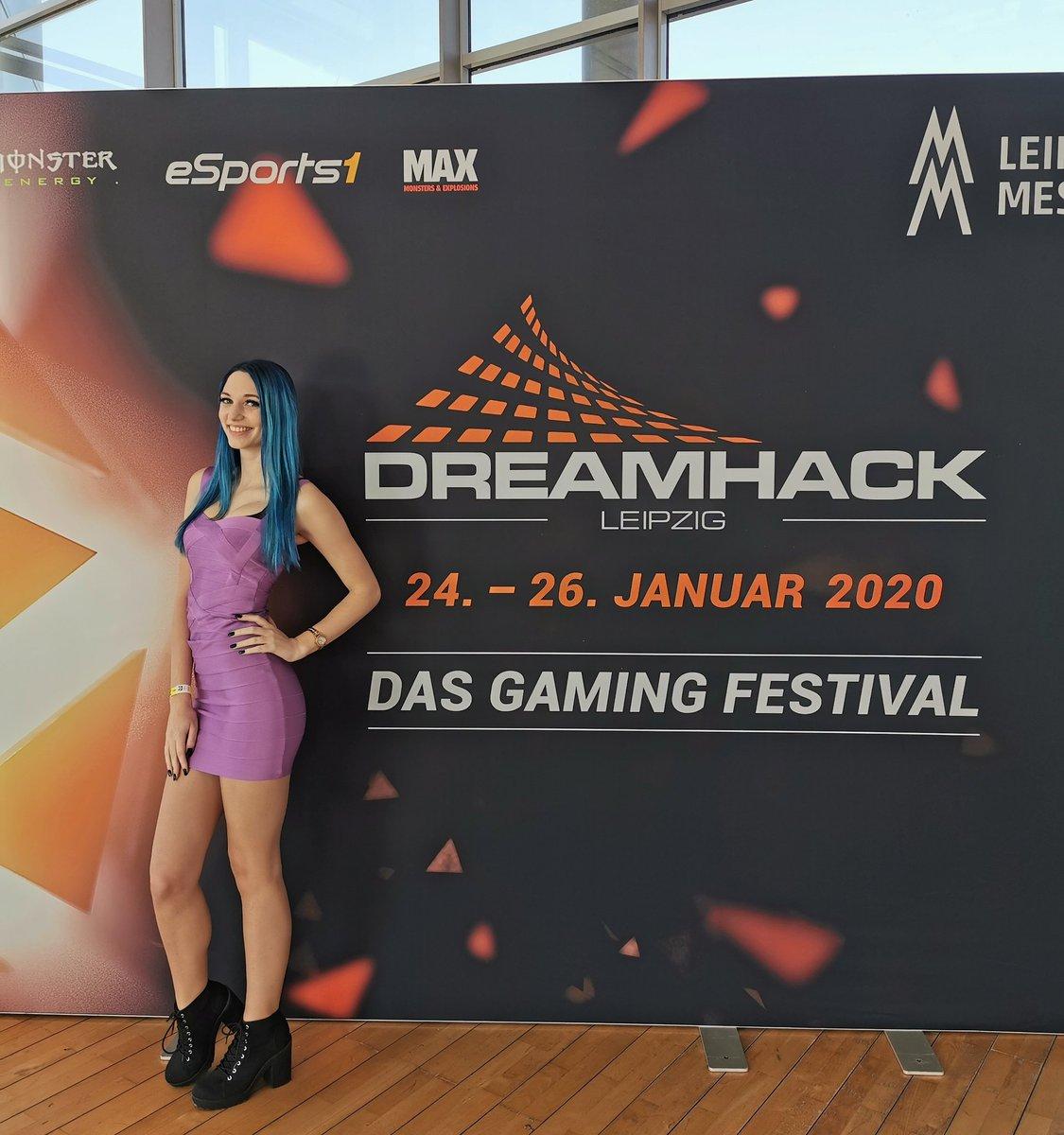 #dreamhack