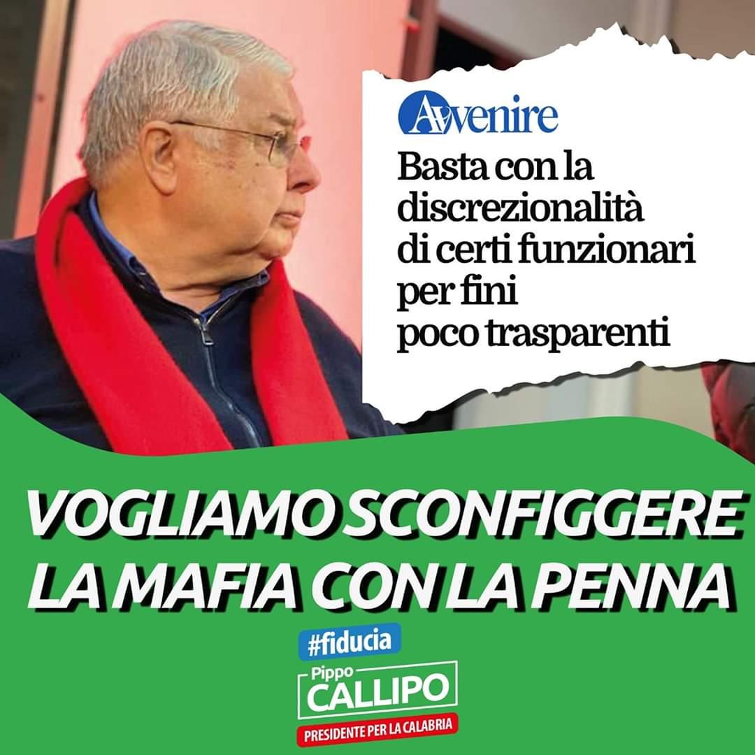 #Callipo