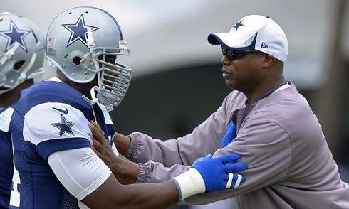 #Cowboys Retain Leon Lett, Add George Edwards to Defensive Coaching Staff si.com/nfl/cowboys/ne… via @SInow