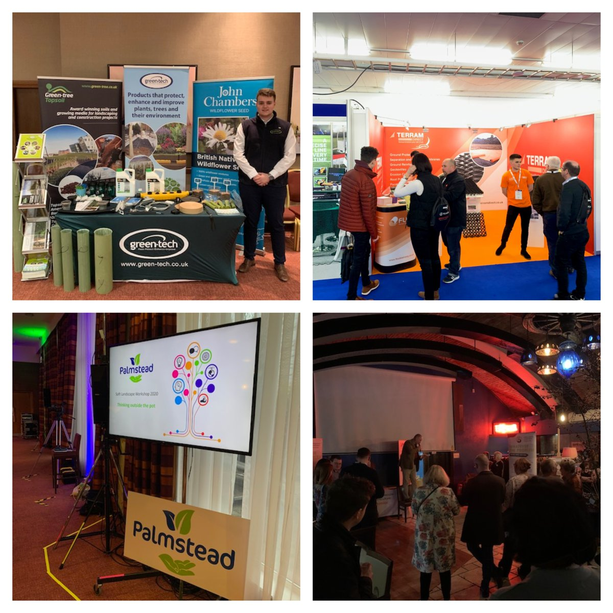 It has been a very busy week for #TeamGT, as the team have been to several events all over the country!  We would like to thank @BIGGALtd, @palmsteadmedia and @PerennialGRBS for the fantastic events we attended!  We will be at many more events in 2020 so look out for us #BTME2020pic.twitter.com/pouWsK8p2l