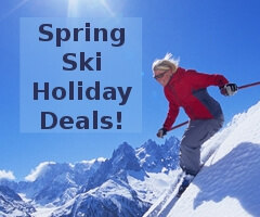 March skiing can be the best! Check out our #Bulgaria #ski deals with prices from €380!  https://t.co/XJvmXaEr6l