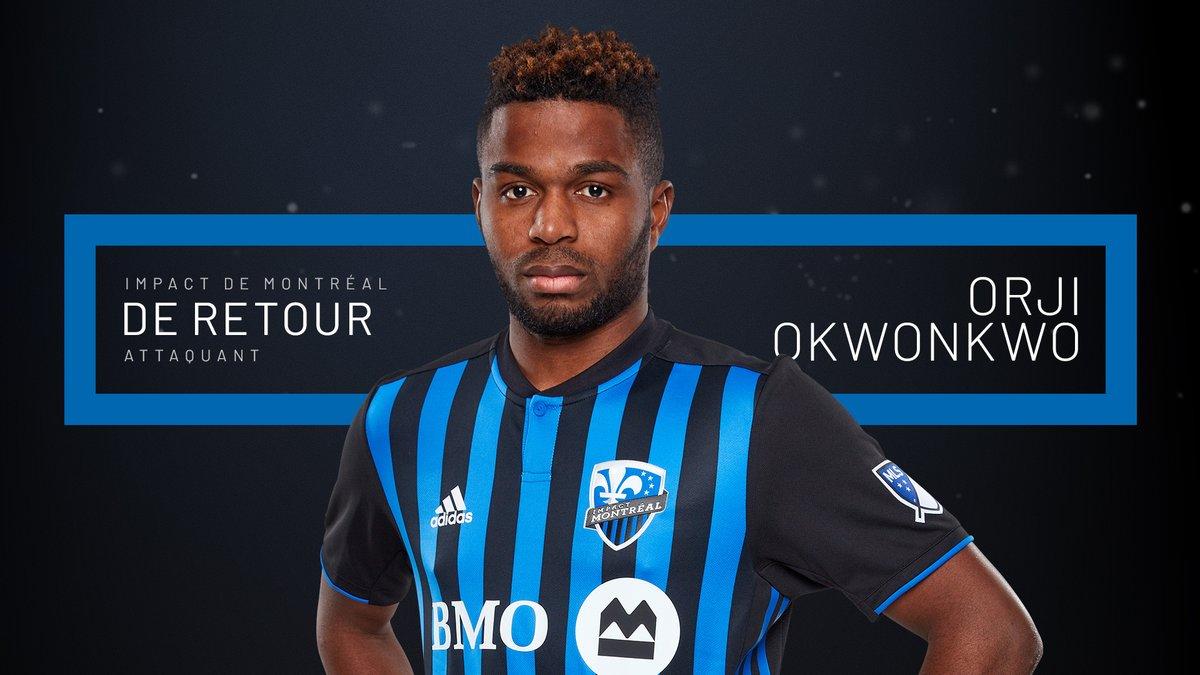 Orji Okwonkwo