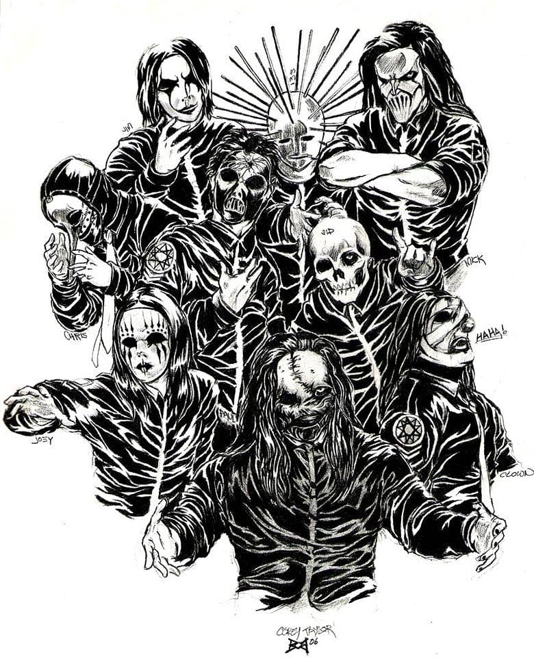 #Slipknot gig - #London - Tomorrow night!  Who's going?  Me and my brother are really looking forward to this gig.  @slipknot fans since the 90's  🤘🏻😜  #FridayFeeling #FridayVibes #FridayThoughts #HeavyMetal #music #art #artwork #picoftheday #mylife #loveit #bestoftheday