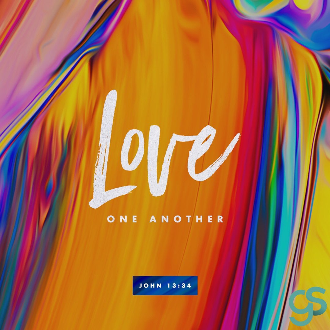 We have been given a mandate to show our neighbors, and those around us, the same love that God has shown us.   #loveoneanother #lovethyneighbor #lovegod #lovepeople pic.twitter.com/Erqg36RDx5