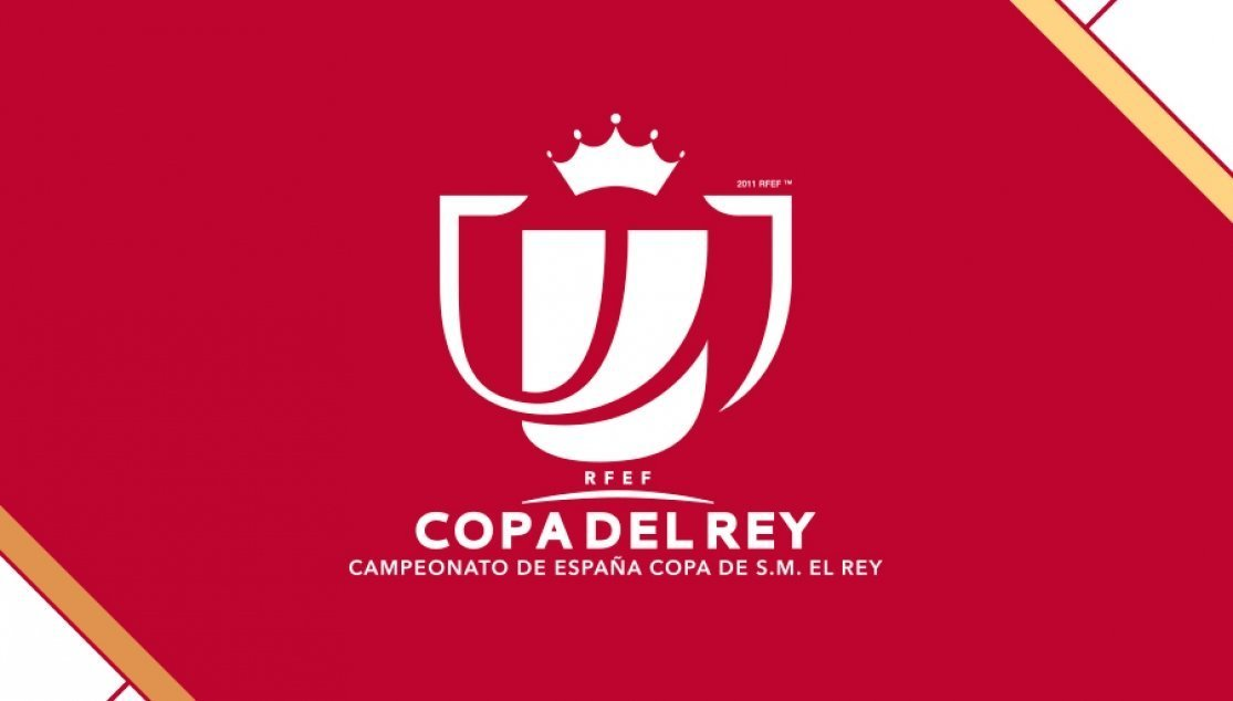 ¦ RFEF ¦ OFFICIAL ¦ FC Barcelona drawn at home against Leganes in the last 16 of the Copa del Rey.  #FCBlive <br>http://pic.twitter.com/4I11wNW8Gi