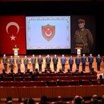 Image for the Tweet beginning: Millî Savunma Üniversitesi Müşterek Harp