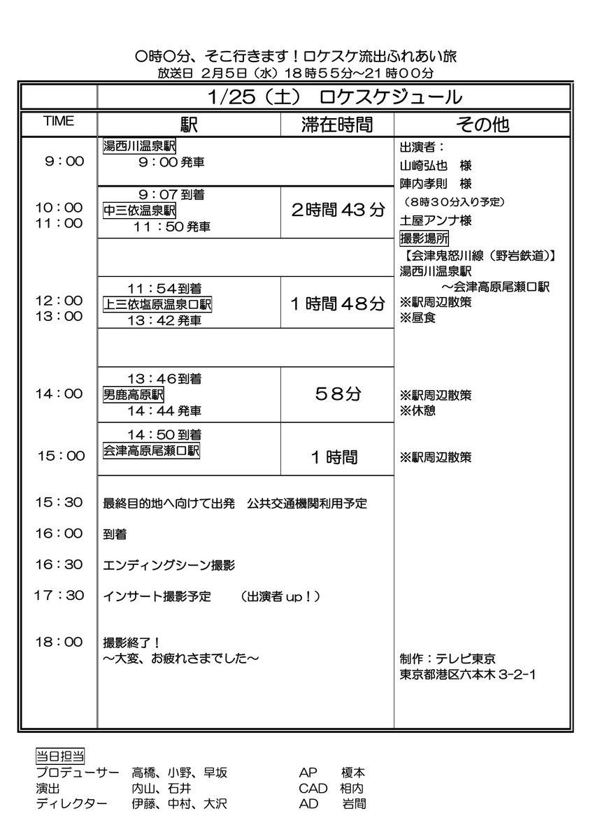 【さかなクン】土曜スペシャル32【中山秀征】