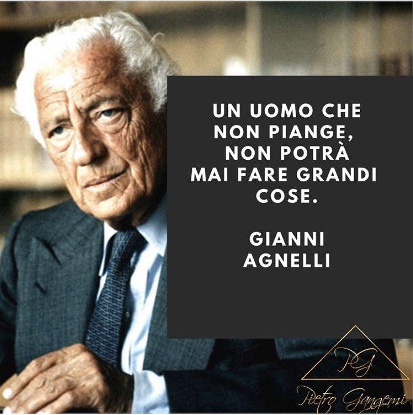 #gianniagnelli