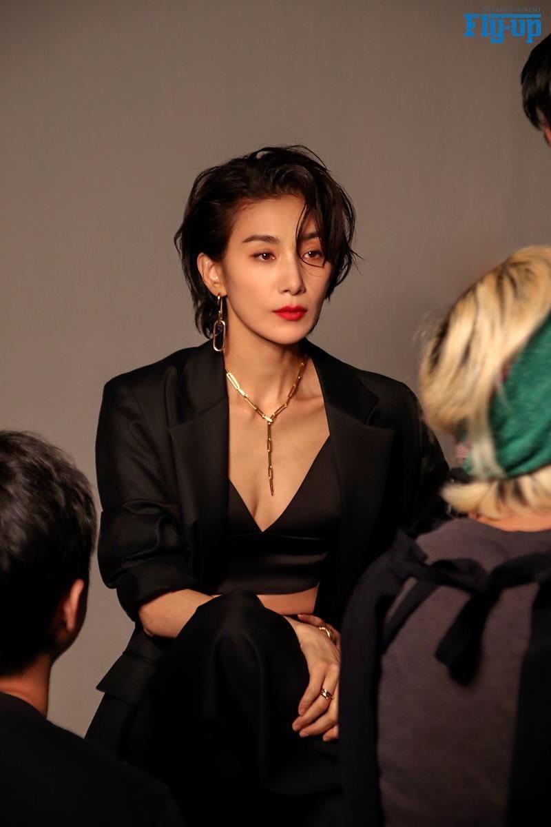 私の将来こうやって年取りたい第1位キムソヒョン46歳イケメン過ぎるのでとりあえず見てください