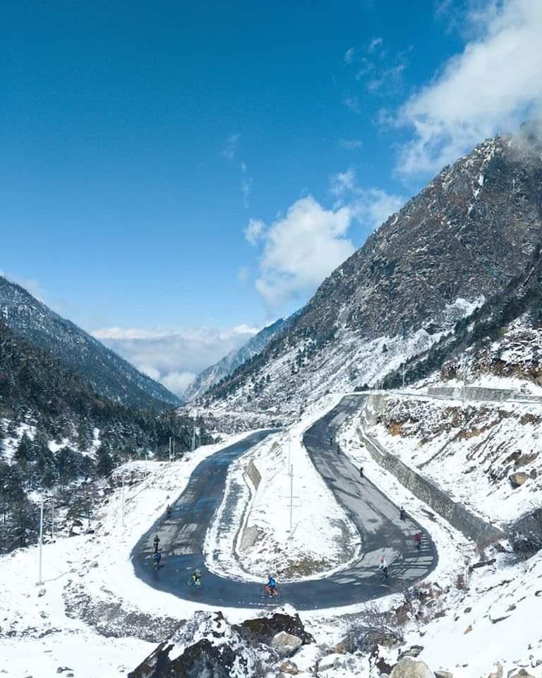 Explore Arunachal Pradesh Snow view Tour  , http://www.kalitatourtravels.com #travelasia #indiaclicks #travelnortheast #tawang #travel #touristconnect #adventure #arunachalpradesh #Italian #travelassam #travelphotography #travelgram #traveltips #travelgirlspic.twitter.com/4u4wlGZmOa