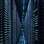 Image for the Tweet beginning: Il mondo dei data center