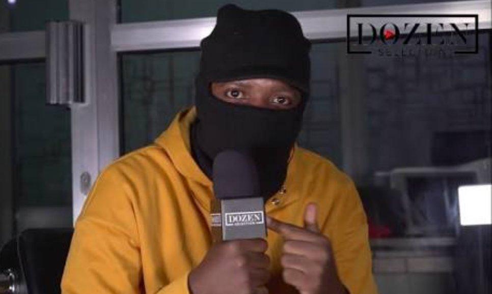 MFAHAMU Soudy Brown:  Soudy Brown ni mtangazaji wa Shilawadu kipindi kinachoruka kupitia Clouds TV na U-Heard segment inayoruka kupitia Clouds Fm katika kipindi cha XXL  (KUBWA KULIKO)   Soudy Brown amejizolea umaarufu kupitia style yake ya kuvaa Mask na kutangaza vipindi vinavyo pic.twitter.com/oiZZ4tBLb8