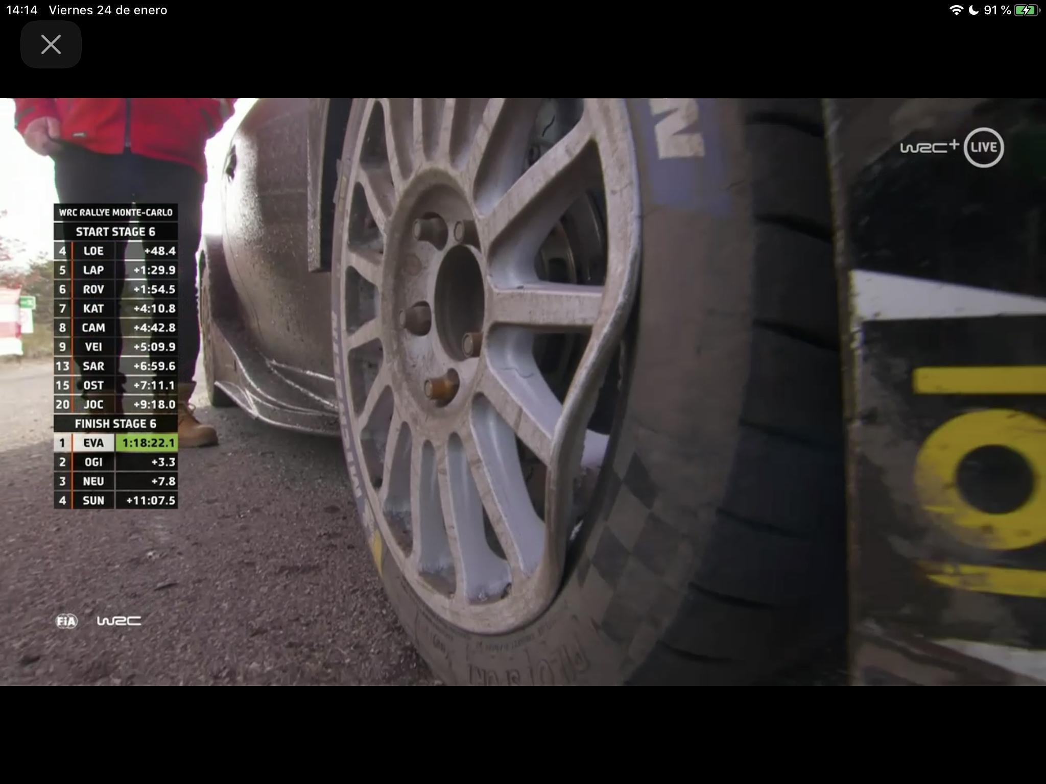 WRC: 88º Rallye Automobile de Monte-Carlo [20-26 de Enero] - Página 9 EPDJOLNWoAMxBCG?format=jpg&name=4096x4096