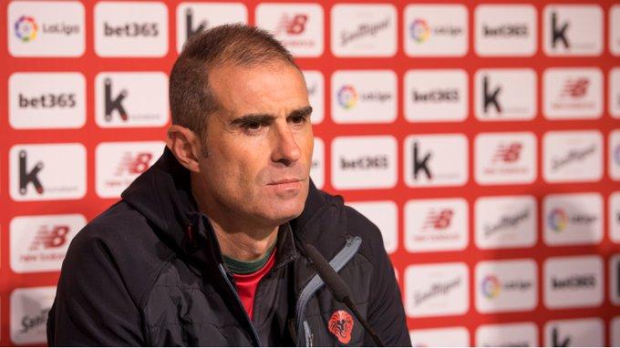 EPDJg4uX4AA3cdw?format=jpg&name=small Garitano habló sobre Yuri y las rotaciones ante el Espanyol - Comunio-Biwenger