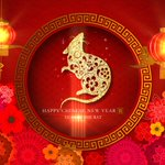 Image for the Tweet beginning: #ChineseNewYear