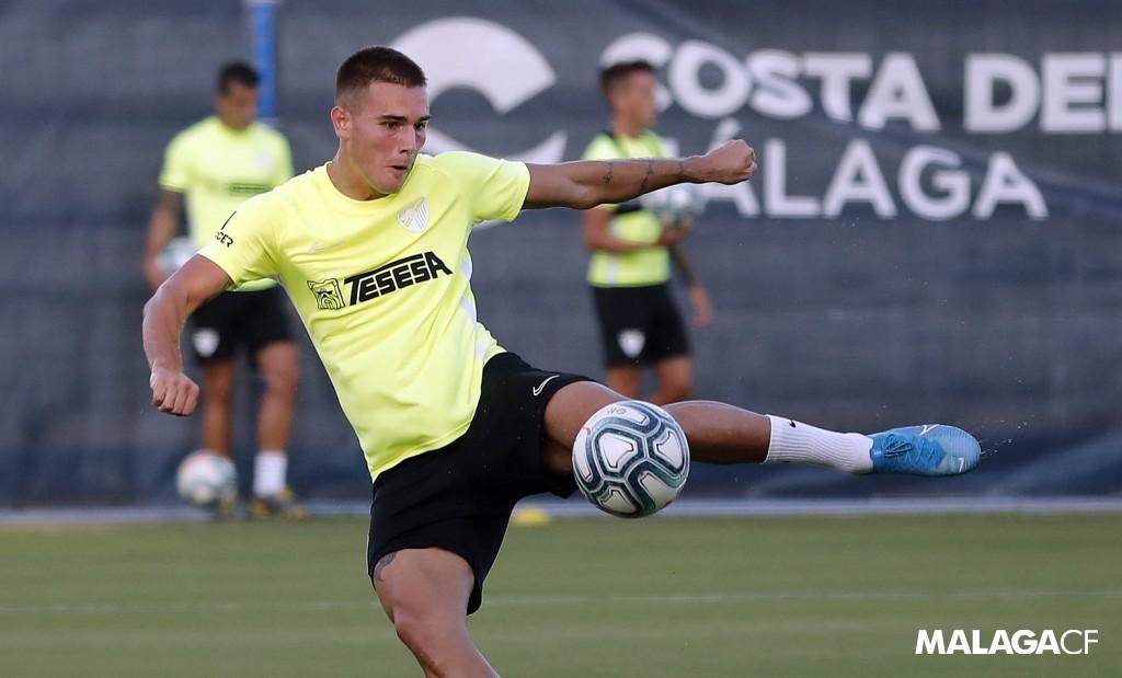 Málaga CF on Twitter