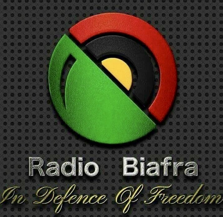 @MaziNnamdiKanu will be live on @radiobiafralive Today by 7pm #Biafra time Dont Miss it, Tune in To end the zoo is our Mission, Join #IPOB Lets end Fulani British Nigeria Before it end all of us