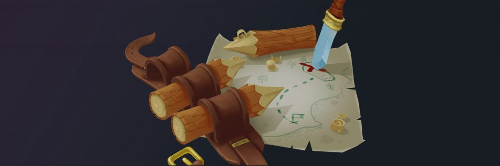 Earlier today: Art Spotlight: #3December Wooden  https://www. blendernation.com/2020/01/24/art -spotlight-3december-wooden/  …  #b3d<br>http://pic.twitter.com/dTs6LQFSuu