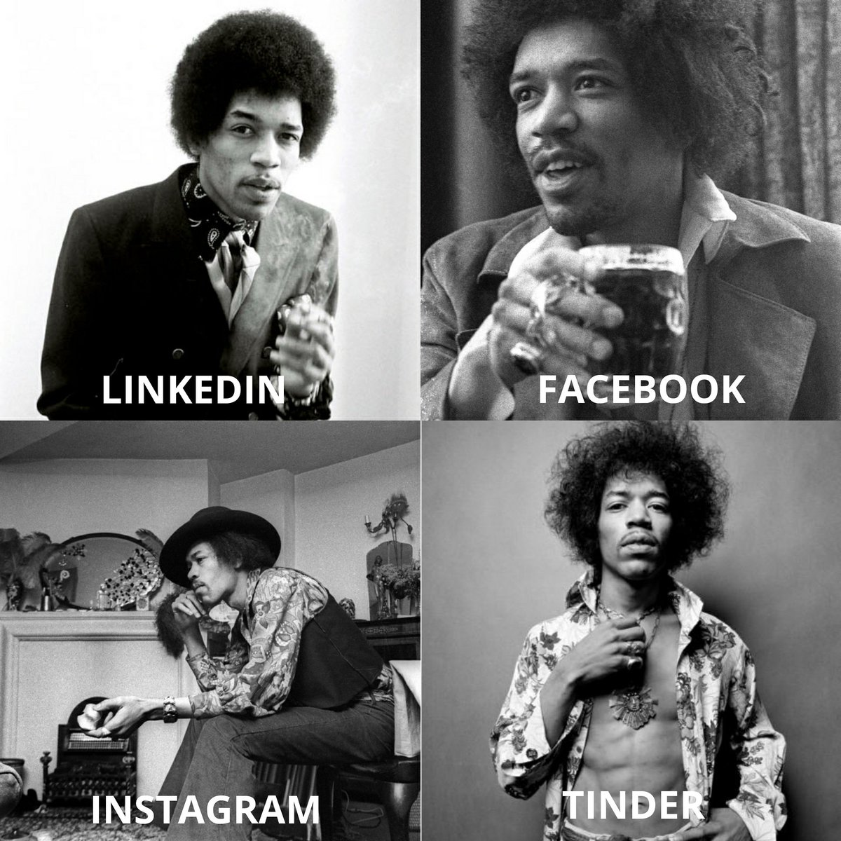 RT @HandelHendrix: Had to get in on this #dollypartonchallenge but with a #jimihendrix twist https://t.co/uPYa1zqhzN