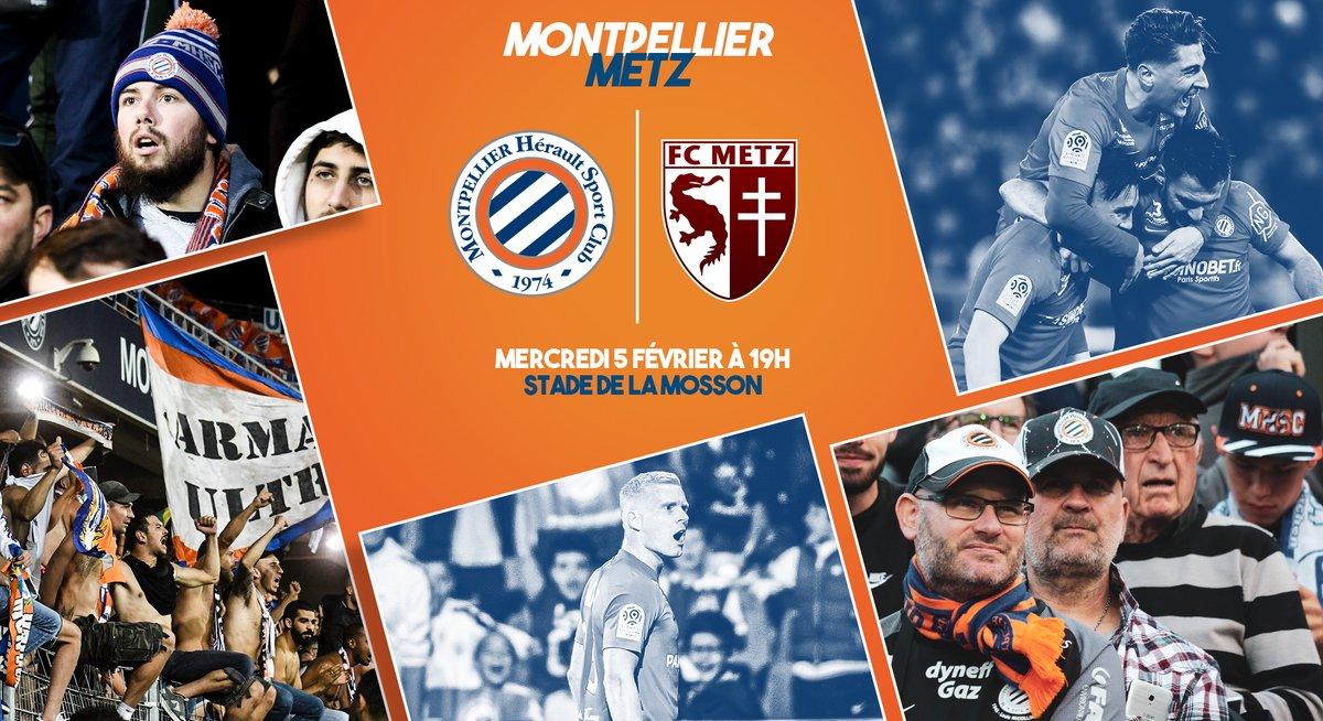 MHSC @MontpellierHSC