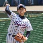 Image for the Tweet beginning: 選抜高校野球大会の出場校が発表されましたが、女子硬式野球にも選抜と選手権大会があり、3月27日に埼玉県加須市で開かれます。フレールOG(15年度卒)のホノカ(高1年)は現在新潟の開志学園高校にて野球を続けています。女子だからこそ続く道。頑張れホノカ!