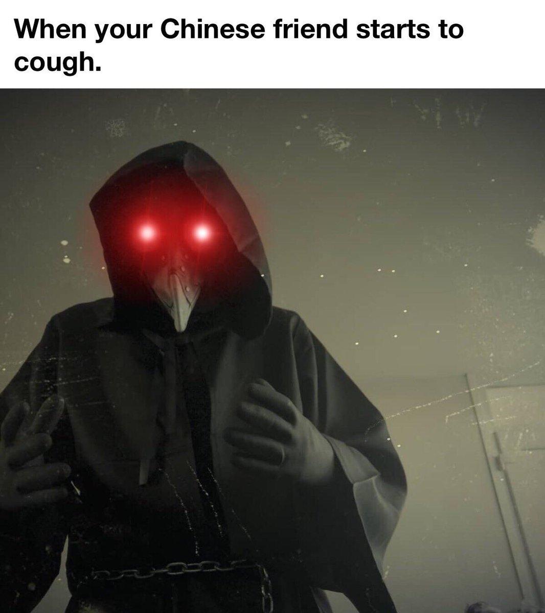 Dank Memes On Twitter Plague Doctor 2 0
