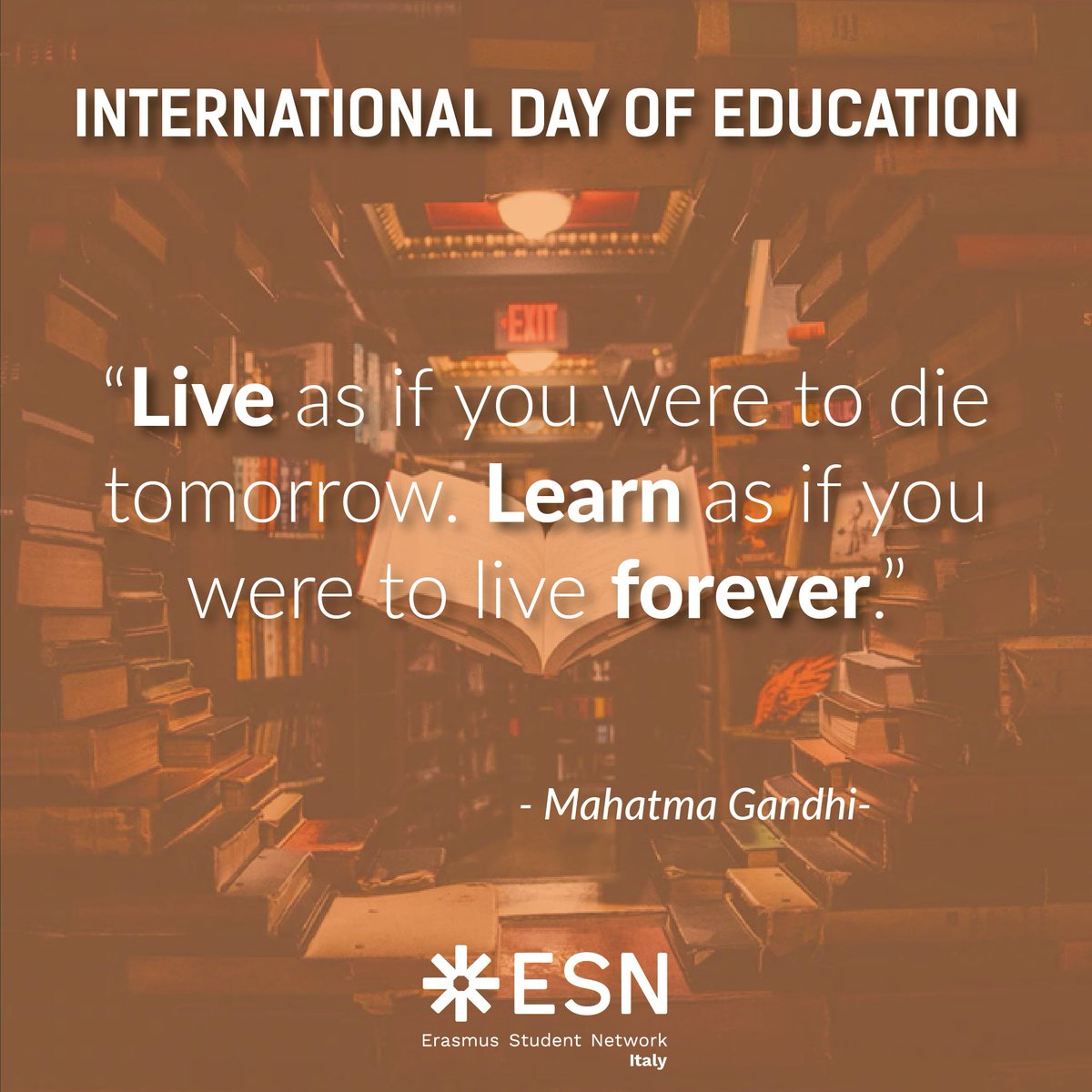 #educationday
