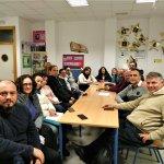 Image for the Tweet beginning: La Agrupación Independiente de AMPAS