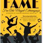 Image for the Tweet beginning: REMINDER: SOFA presents FAME (Fine