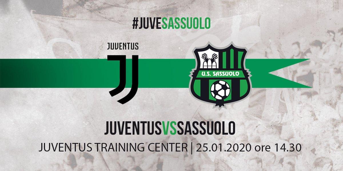 U.S. Sassuolo @SassuoloUS