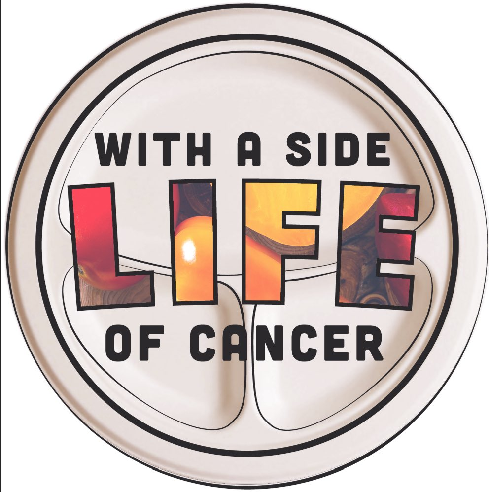 Welcome to the LIFE: With A Side of Cancer Podcast! The conversations we prepare and create aim to elevate a community of people who have been impacted by young adult cancer in their lives. Grab a seat! We are glad to have you at the table. #GetBusyLiving #SidesOfCancer #AYACpic.twitter.com/OfMgssLLb9