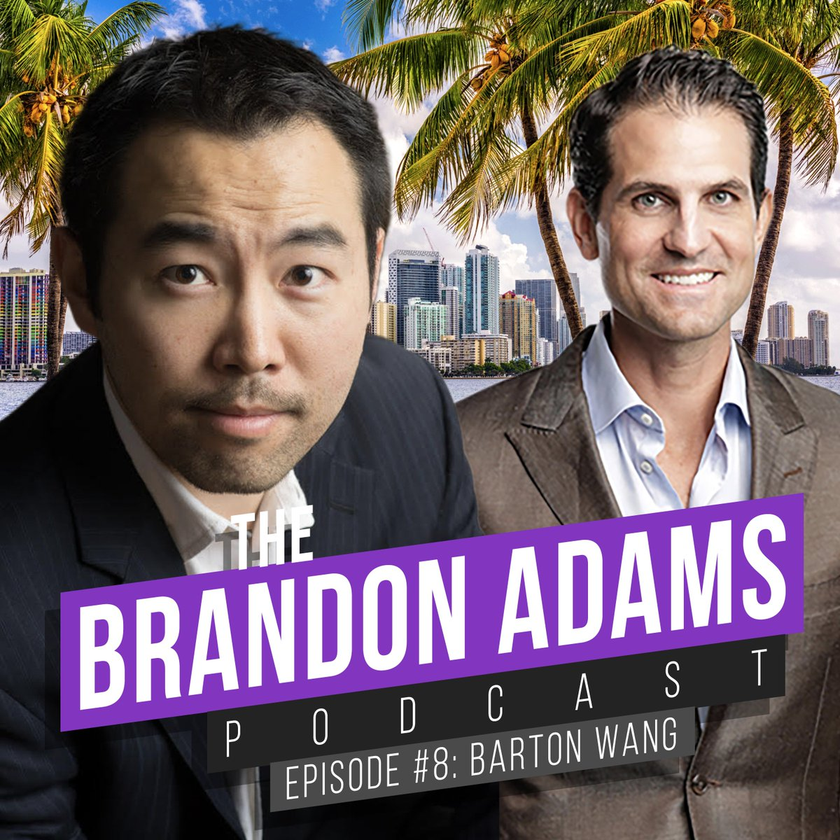 Podcast 8 with @Barton_options . Barton is a markets maestro. Loved this interview. youtube.com/watch?v=1-_JbJ…