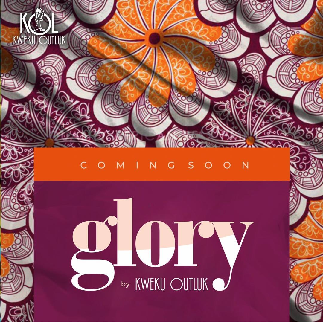 Glory is attained through HardWork, Step by Step.Step Out in Glory!GLORY by KWEKUOUTLUK