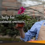 Image for the Tweet beginning: Running a #SmallBusiness is hard