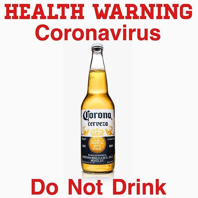 coronavirus memes beer