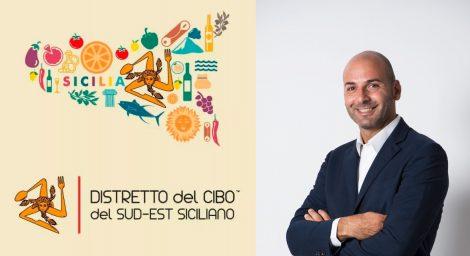 Domenico Di Stefano è il nuovo presidente del Distretto del Cibo del Sud-est Siciliano - https://t.co/HeZUlWlqTn #blogsicilianotizie