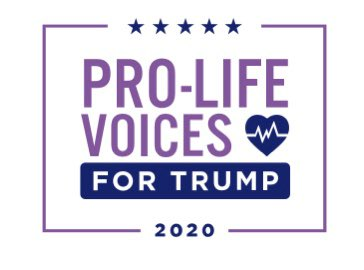 I'm delighted to join @tperkins, @marjoriesba, @frfrankpavone,  and others on the Trump Pro-Life Voices Advisory Board! https://prolifevoices.donaldjtrump.com #ProLife #MarchForLife