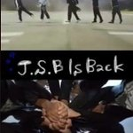 Image for the Tweet beginning: 2JSB❤️結成 13周年🍾✨✨ ランペ👊デビュー 3周年🥂✨✨ おめでとう💞💞 #2JSB #二代目jsoulbrothers #結成