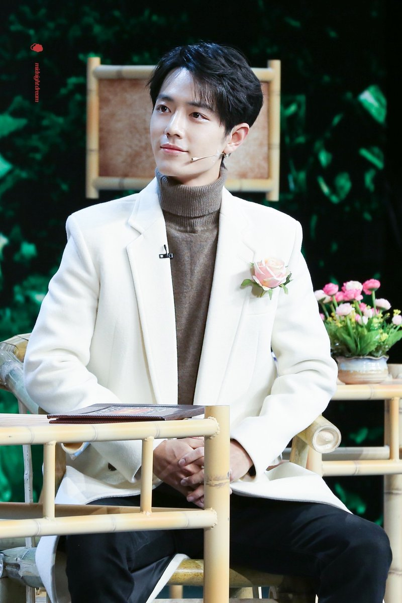 200124   CCTV Spring festival gala Cr.   一肖如梦丨midnightdream#XiaoZhan#肖战#เซียวจ้าน