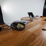 Image for the Tweet beginning: Modulos Desk, modern iş yaşamının
