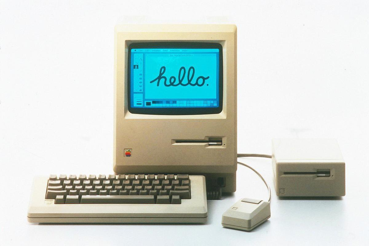 Today the Mac Turns 36 Years Old. Here's Why It Still Matters Today