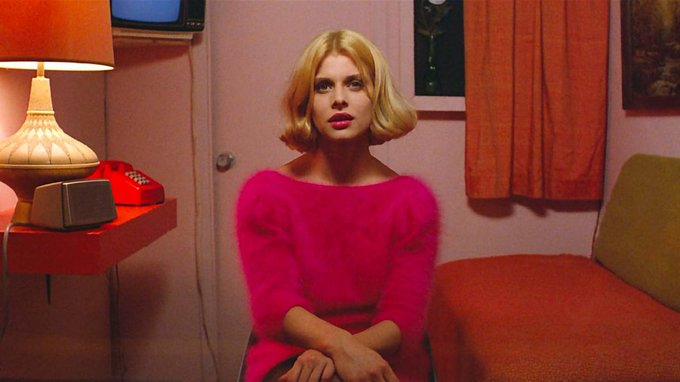 Happy Birthday, Nastassja Kinski