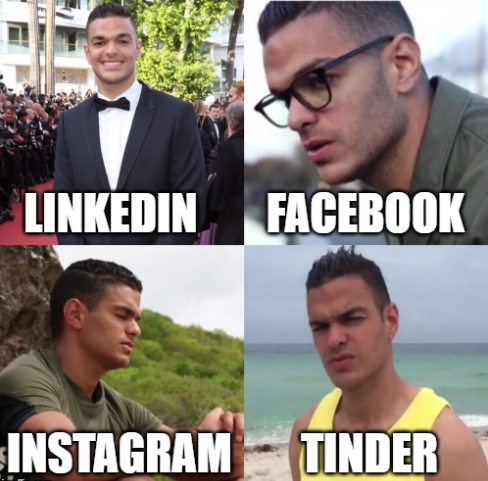 Hatem on t'aime... #DollyPartonChallenge<br>http://pic.twitter.com/tPCUEWQDab