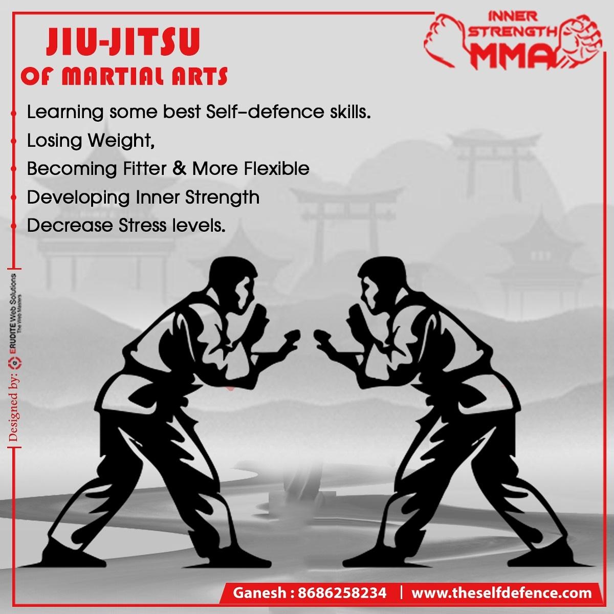 Develop internal strength and become Jfiyter and more flexible.join MMA to learn jiu-jitsu of martial arts.  . . . . . . . . . . . . . . .  #theselfdefence #HIIT #shaolinkungfu  #jiujitsu #kalari #kuttuvarisal #varmakalai  #kalarpayyattu #oldest #traditional #academy #culturepic.twitter.com/7iYOaH4QWs
